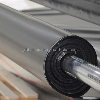 Polyethylene Sheet Hdpe/ldpe/lldpe Geomembrane - Buy Lldpe Geomembrane,Hdpe  Sheet Geomembrane,High Density Polyethylene Geomembrane Product on