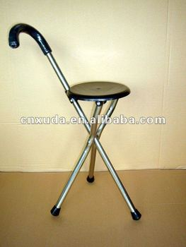 3 Legged Chair Stick,folding Chair Stick