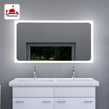 Environmental Lighted Mirrors Ireland Frameless Wall ...