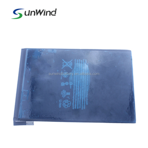 China battery factory wholesale price Li-ion 3.8V 5124mah tablet battery for iPad mini4 A1546