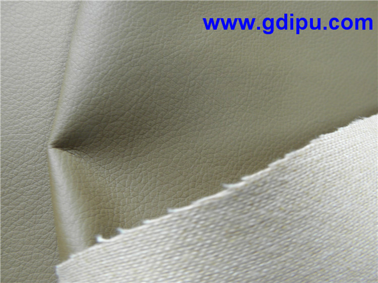 character pu leather for floor cover