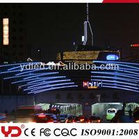 Led Building Facade Lighting Point Light
