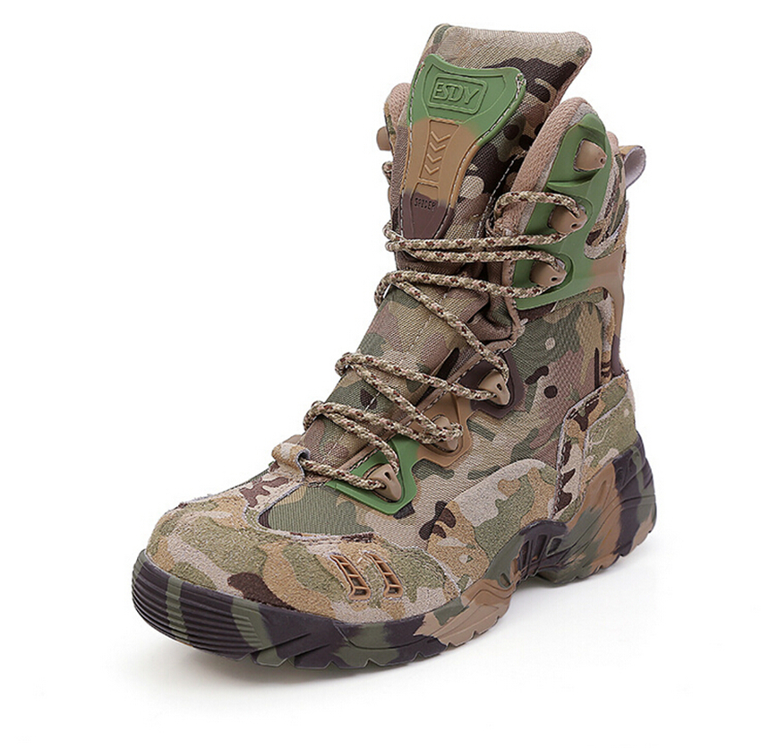 Top Rated Combat Boots Yu Boots