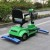 Electric Dust Sweeper DQT90 series with CE approved