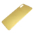 Gold-plated phone back housing For iphone X in stock