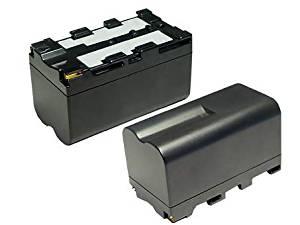 7.20V (Compatible with 7.40V),3700mAh,Li-ion,Hi-quality Replacement Camcorder Battery for SONY CCD-RV100, CCD-RV200, CCD-TRT97, CVX-V18NS(Nightshot Camers), CVX-V18NSP(Nightshot Camers), DCR-TRU47E, DCR-TV900, DCR-TV900E, EVO-250 (Video Recorder), HVL-20DW2(Video Light), HVL-20DW (Video Light),