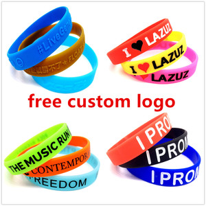 Factory Price Custom Silicone Wristband,Cheap Custom Silicone bracelet,Bulk Cheap Silicone Wristband