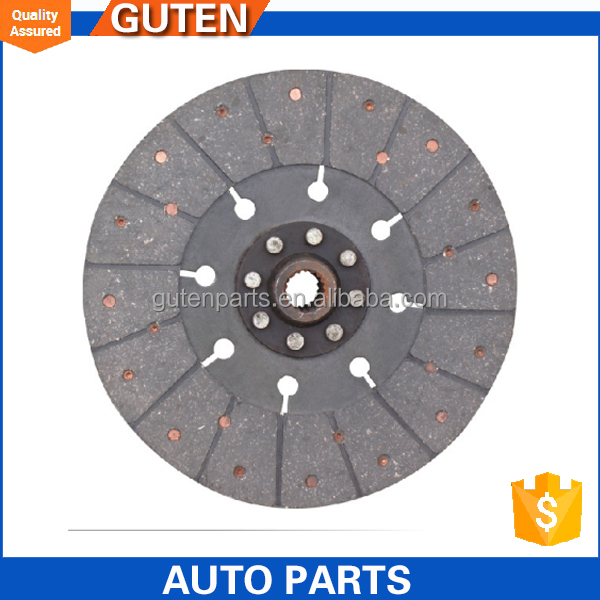GutenTop Auto Clutch Buttons for Clutch Disc size 325*185*22N