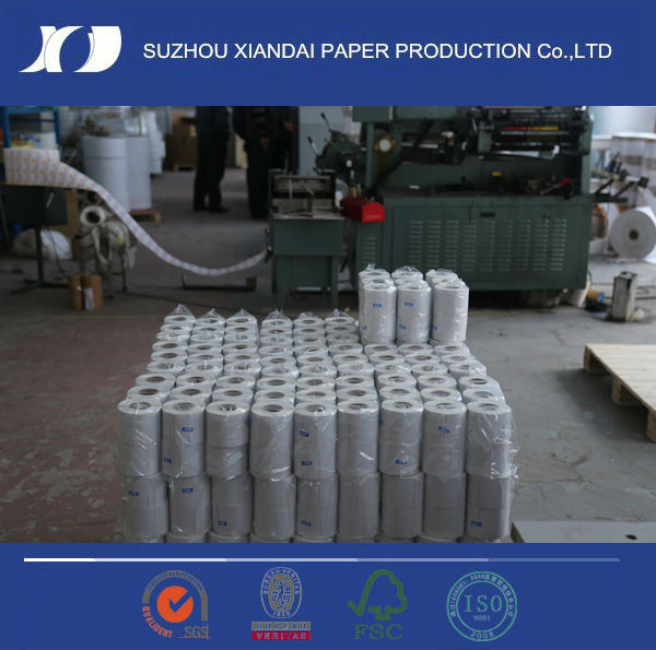 Grade A paper Carbon paper with cheapest price from China paper manufacturing factory