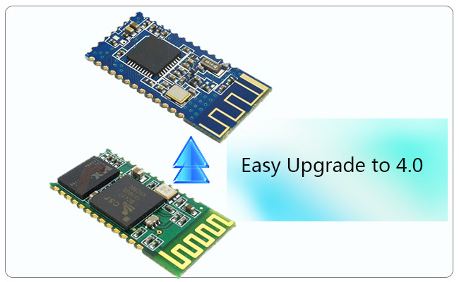Fully Qualified V4 0 Serial Port BLE Module (Master/Slave) : HM-10 Chip  CC2541 CE RoHS Certificated, View HM-10, Sunhokey Product Details from