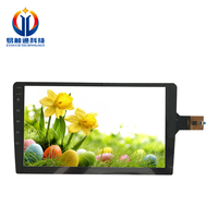 High Sensitivity touch Panel Android Sensor9inch Projected Capacitive touch screen