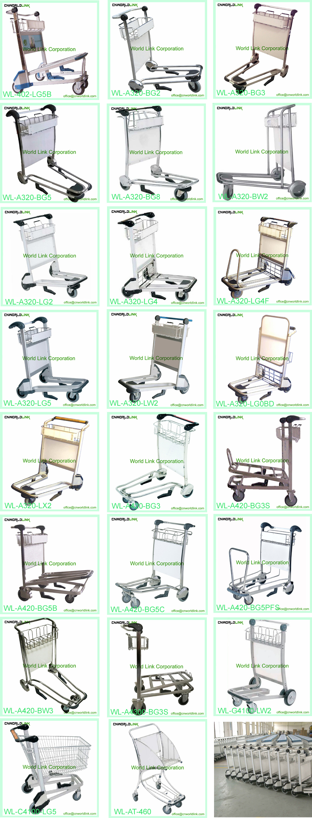 Steel Hand Trolley 7pcs Water Bottle Hand Trolley For Produce
