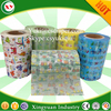 Frontal tape raw material for pampering baby diapers