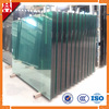 Large Size Building Glass 2mm-19mm Large Size Colored / Clear Building Glass