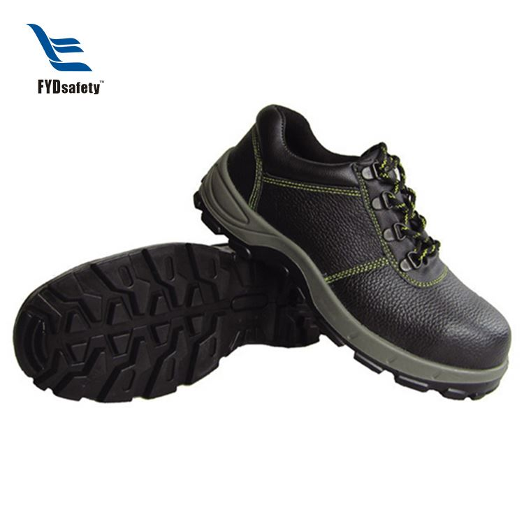 Lightweight Esd Conductive Safety Shoes