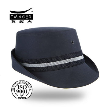 High Quality formal fedora bowler hat