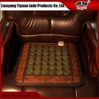 Super value massage improve memory electric acupressure health jade heating mat