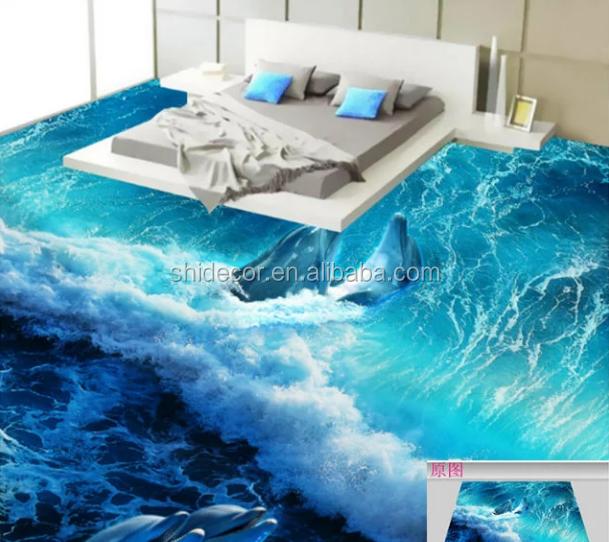 China New Tiles Designs Floor Tile For Bedroom