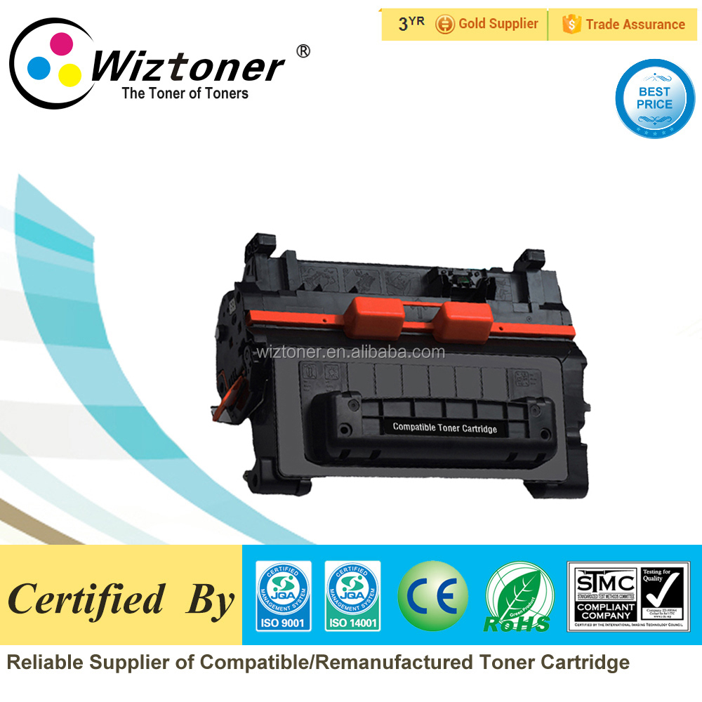 High Quality Black Toner Cartridge Q7551A