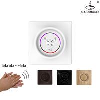 2017 Blablabla Electric home wall switch / smart home switch GX-SW01