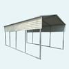 iron carport,car garager for sale with all size