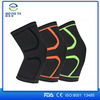 elastic sports knee support , sports safety knee brace, basketball knee protector