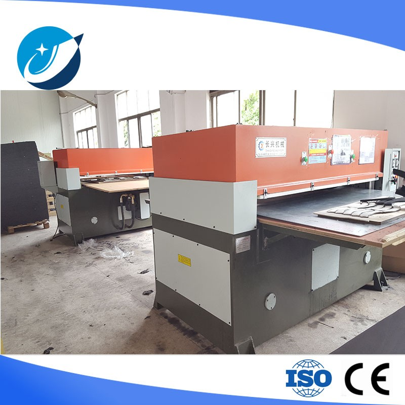 industrial automatic plotter sticker straight knife cutting machine