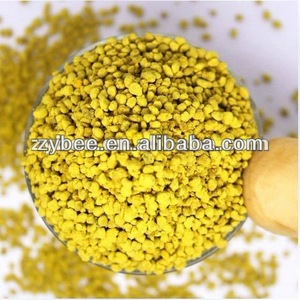 Fructus schisandrae bee pollen use for food