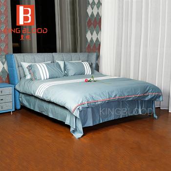 european style bedbroom furniture divan bed design fabric queen bed frame - European Bed Frame