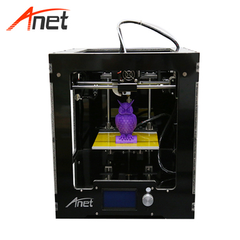 China factory supplier high accuracy desktop personalized digital 3d printer