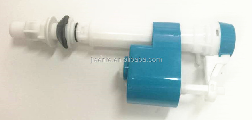 Xiamen factory silent fill valve good quality 5 years