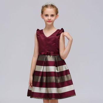 ce71cd4356cc Designer baby clothes birthday dresses for girls kids dress girl party dresses  baby party gown