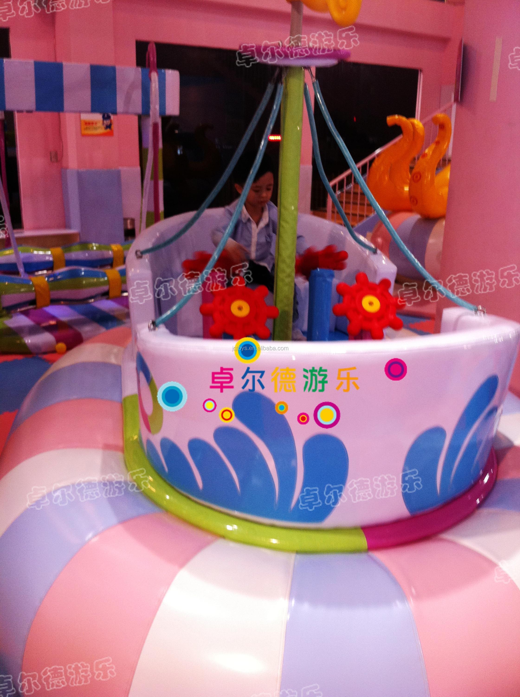 Ihram Kids For Sale Dubai: Good Quality Kids Shocking Boat Indoor Playground