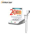 Winkonlaser Portable high intensity focused ultrasound hifu face lift / slimming beauty equipment