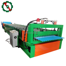 Hot Sale Metal Sheet Corrugated High quality Roofing Tile Machine Of Xiamen