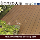 Zhejiang Wood Plastic Wood Plastic Decking Zhejiang Factory Cheap Price Wood Plastic Composite Wpc Decking