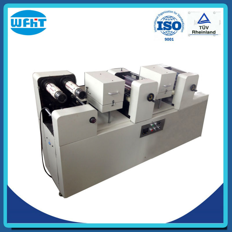 china machine surface flexographic tape  printing machine price two color