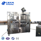 High Quality Automatic Beer Bottle Washing Filling and Capping Machine