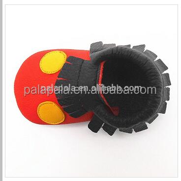 Venta al por mayor zapatos mickey para bebes-Compre online los ...