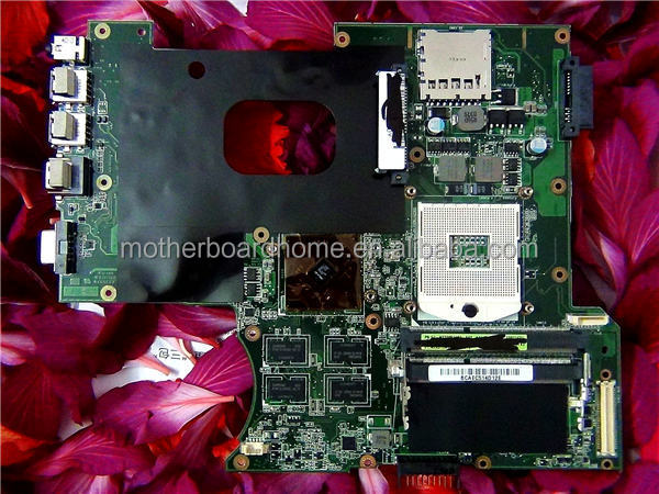 good quality computer motherboard For Asus X42J DDR3 supported