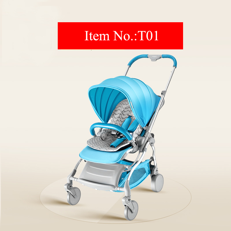 new design baby stroller baby buggy with EN1888 china good baby push chair factory price