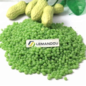 Factory DAP 99% DiAmmonium phosphate 18-46-0 fertilizer