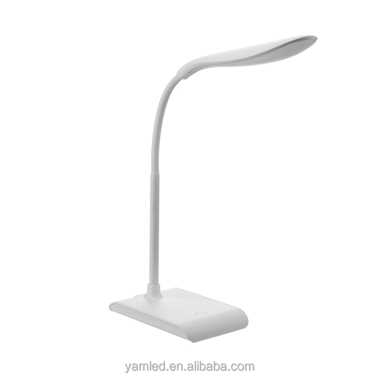 good quality led bedside reading lamp speker desk lamp for study
