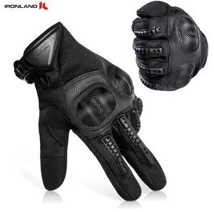 Wholesale Cheap Outdoor Sports Moto Gloves Protection Racing Guantes Motorbike Motocross Glove