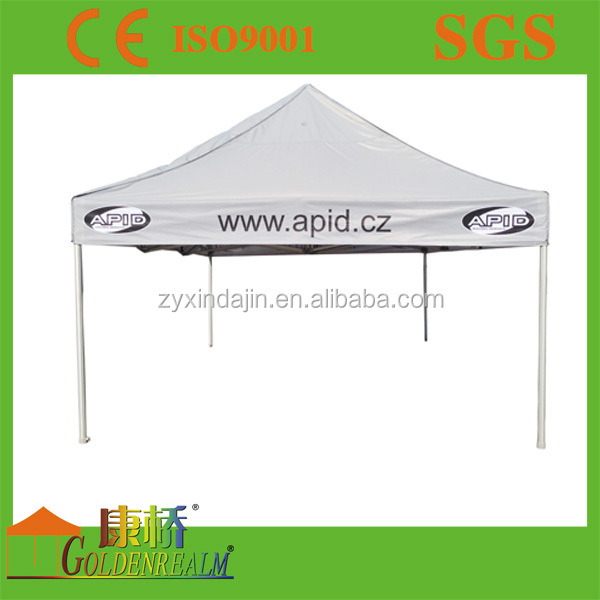 Most Popular 10x10 Easy Pop Up Gazebo exhibition Tent