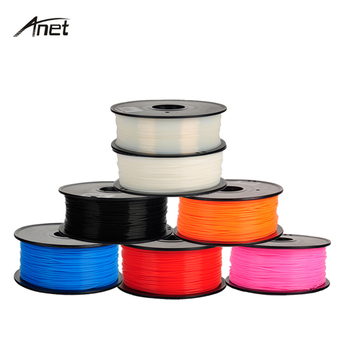 1.75mm ABS PLA PETG WOOD TPU 3D Filament for 3d printer