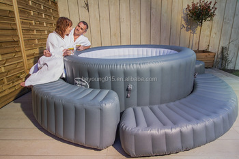 discount shop low cost aliexpress Bestway Lay-z-spa Hot Tub Accessoires Round Spa Pool Inflatable Spa  Surround - Buy Inflatable Spa Surround,Lay-z-spa Hot Tub Accessoires,Spa  Surround ...