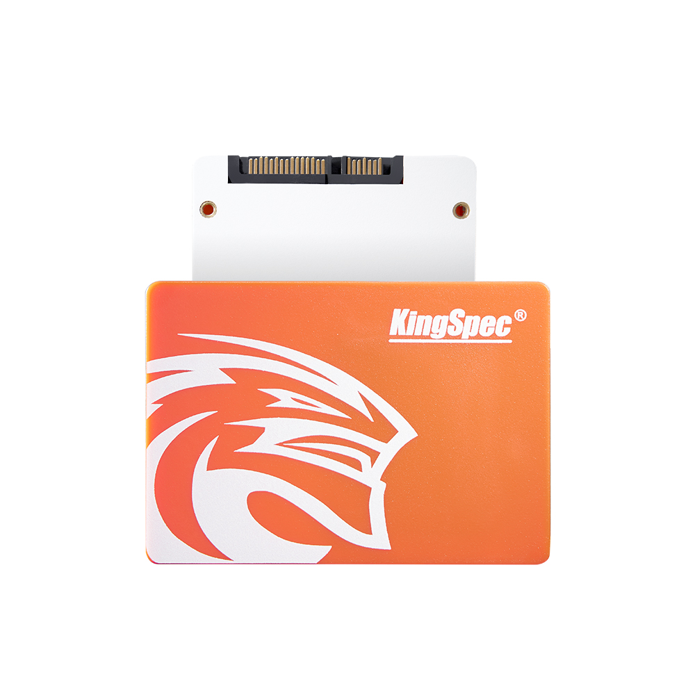 New Products Kingspec Internal 2.5SATA3 480GB 512GB Solid State drive Hard Disk disco duro for buyers фото