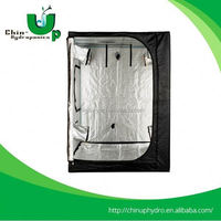 Hydroponics Tent/Grow Tent/Dark Room with 600D Waterproof Oxford hvac activated carbon air filters