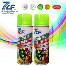 Liquid Silicone Rubber Paint For Car Coating
